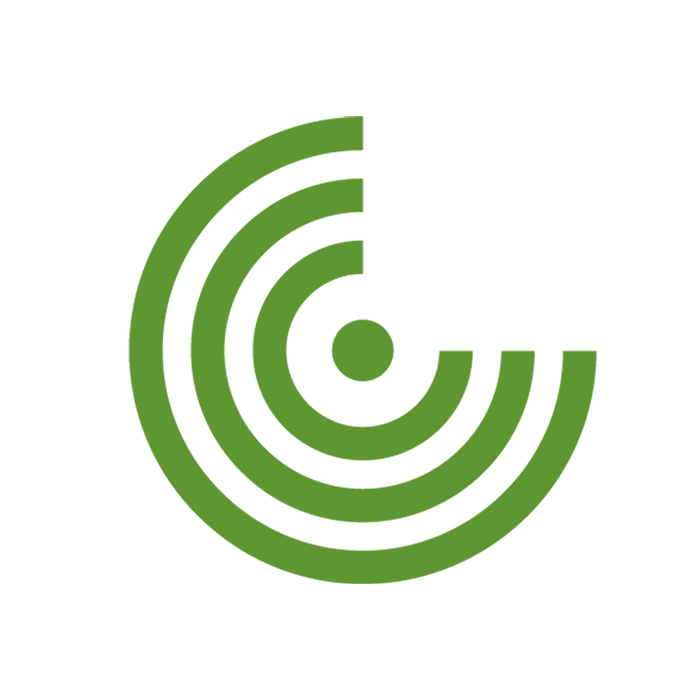 Radar Cyber Security Logo-Symbol