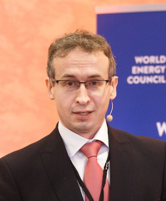 Einari Kisel, World Energy Council